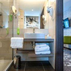 Q Hotel Plus Wroclaw ванная фото 2