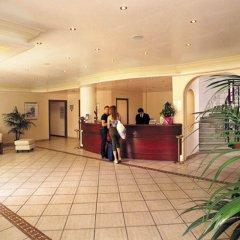 Отель Assinos Palace Джардини Наксос спа