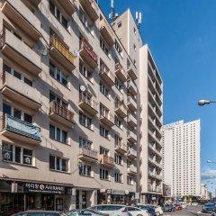 Отель Little Home - Nowogrodzka Польша, Варшава - отзывы, цены и фото номеров - забронировать отель Little Home - Nowogrodzka онлайн