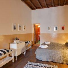 Отель Rome Accommodation - Baullari III детские мероприятия фото 2