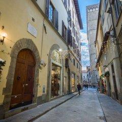 Отель Renascentia in Florence Флоренция
