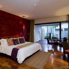 Отель Sareeraya Villas & Suites Таиланд, Самуи - отзывы, цены и фото номеров - забронировать отель Sareeraya Villas & Suites онлайн комната для гостей фото 3
