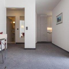 Отель EMA House Serviced Apartments - Seefeld Швейцария, Цюрих - отзывы, цены и фото номеров - забронировать отель EMA House Serviced Apartments - Seefeld онлайн интерьер отеля