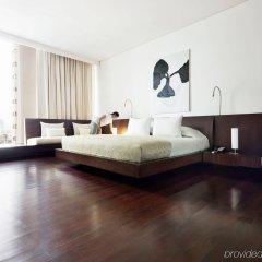 Отель COMO Metropolitan Bangkok комната для гостей фото 4