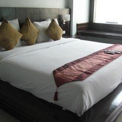 Отель SM Resort Phuket 3* Номер Делюкс фото 2