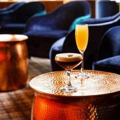 Отель Mercure Brighton Seafront Hotel Великобритания, Брайтон - отзывы, цены и фото номеров - забронировать отель Mercure Brighton Seafront Hotel онлайн фото 10