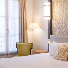 Отель Le Marquis Eiffel фото 13