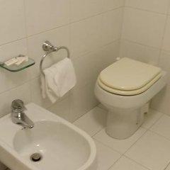 Hotel Duranti Озимо ванная фото 2