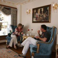 Бутик-отель Old City Luxx спа