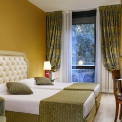 Hotel Pierre Milano комната для гостей