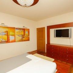 Отель Luxury European Trade Center Apartment Албания, Тирана - отзывы, цены и фото номеров - забронировать отель Luxury European Trade Center Apartment онлайн комната для гостей фото 4