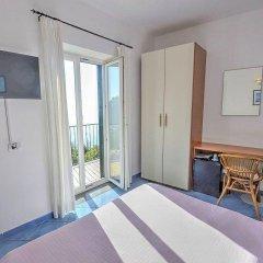 Отель Al Borgo Torello Равелло комната для гостей фото 5