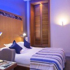 Hotel Beau Rivage Ницца комната для гостей фото 2