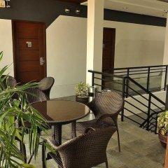 Отель Rishan Village Residences Филиппины, Пампанга - отзывы, цены и фото номеров - забронировать отель Rishan Village Residences онлайн питание