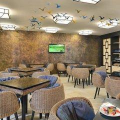 Отель Sol Nessebar Mare питание фото 3