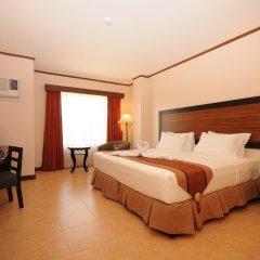 Отель Tropika Филиппины, Давао - 1 отзыв об отеле, цены и фото номеров - забронировать отель Tropika онлайн комната для гостей