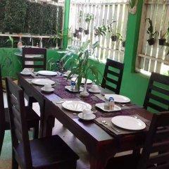 Lao Home Hotel питание фото 2