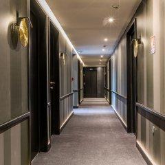 Hotel De Paris Париж интерьер отеля фото 2