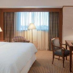 Отель Sheraton Mexico City Maria Isabel Hotel Мексика, Мехико - 1 отзыв об отеле, цены и фото номеров - забронировать отель Sheraton Mexico City Maria Isabel Hotel онлайн комната для гостей фото 5