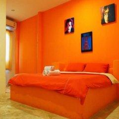 Отель Suntree Home Таиланд, Ко-Лан - отзывы, цены и фото номеров - забронировать отель Suntree Home онлайн комната для гостей