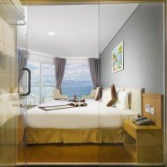 Апартаменты Dendro Gold Apartment Нячанг ванная фото 2