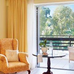 Отель Grecotel Daphnila Bay комната для гостей фото 5