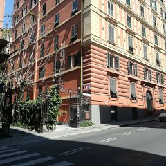 Отель ASSAROTTI Генуя фото 5