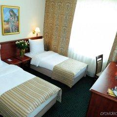 Отель Wloski Польша, Познань - отзывы, цены и фото номеров - забронировать отель Wloski онлайн фото 3