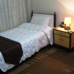 Отель Hammodeh Hotel Иордания, Амман - отзывы, цены и фото номеров - забронировать отель Hammodeh Hotel онлайн комната для гостей фото 4