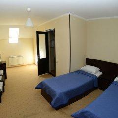 Гостиница Канцлер комната для гостей