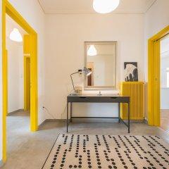 Апартаменты Athens Penthouse Paradise Apartment удобства в номере