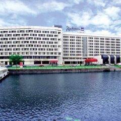 Radisson Blu Daugava Hotel Рига фото 2