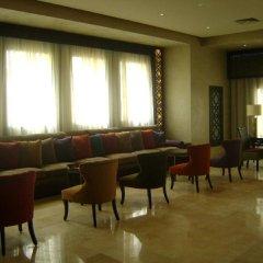 Отель Jaz Makadi Saraya Palms (ex Iberotel) интерьер отеля фото 3