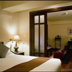 The Siam Heritage Hotel комната для гостей фото 5