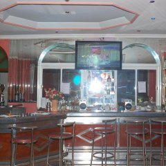 Hotel Akabar гостиничный бар