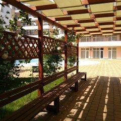 Отель Kamelia Garden Солнечный берег фото 18