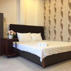 Отель Kim Hoa 2 Далат комната для гостей фото 3