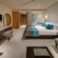 Aguas de Ibiza Grand Luxe Hotel комната для гостей фото 5