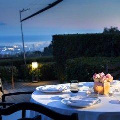 Отель Gran Hotel La Florida Испания, Барселона - 2 отзыва об отеле, цены и фото номеров - забронировать отель Gran Hotel La Florida онлайн фото 4