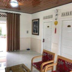 Отель Bich Khang House Далат детские мероприятия