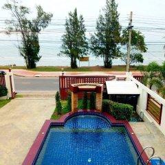 Отель Koo Fah Keang Talay Resort фото 3