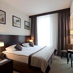 Europeum Hotel комната для гостей