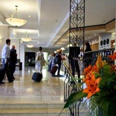 Radisson Blu Daugava Hotel интерьер отеля фото 3