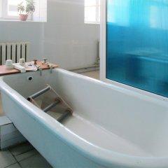 Отель Голубой Иссык-Куль ванная