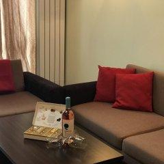 Отель Complex Dream Болгария, Банско - отзывы, цены и фото номеров - забронировать отель Complex Dream онлайн комната для гостей фото 5