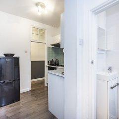 Апартаменты Tonbridge Street · Trendy 1 Bed Apartment Near King's Cross Лондон фото 5