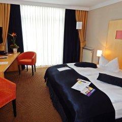Centro Hotel Nürnberg комната для гостей