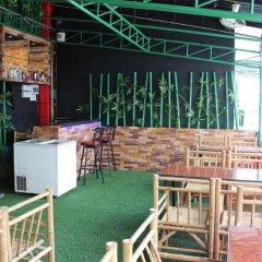 Отель HEAVEN@4 Бангкок питание