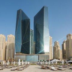 Отель Rixos Premium Дубай городской автобус