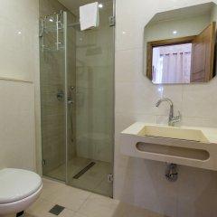 Отель AZZAHRA Иерусалим ванная фото 2